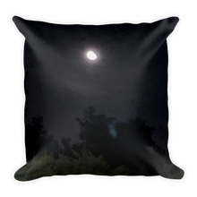 Load image into Gallery viewer, NIGHT SKY | Premium Pillow