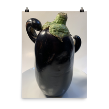 Load image into Gallery viewer, EGGPLANT | Poster