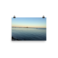 Load image into Gallery viewer, WATERFRONT | Poster