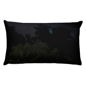 NIGHT SKY | Premium Pillow