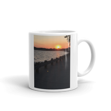 Load image into Gallery viewer, WATERFRONT SUNSET | Mug