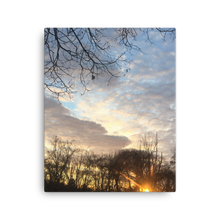 Load image into Gallery viewer, SUNSET | Canvas