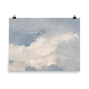 CLOUDS | Poster