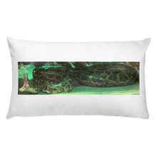 Load image into Gallery viewer, SNAKE | Premium Pillow