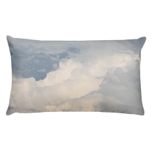Load image into Gallery viewer, CLOUDS | Premium Pillow