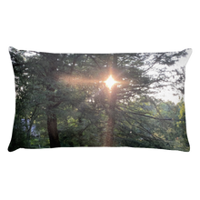 Load image into Gallery viewer, THE VIEW | Premium Pillow