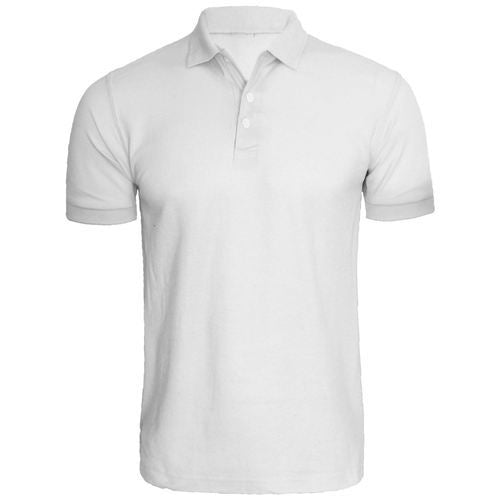 Polo T-Shirt - Solioo Clothing Company