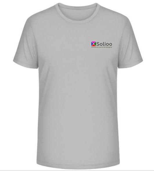 Custom T-Shirts - Solioo Clothing Company