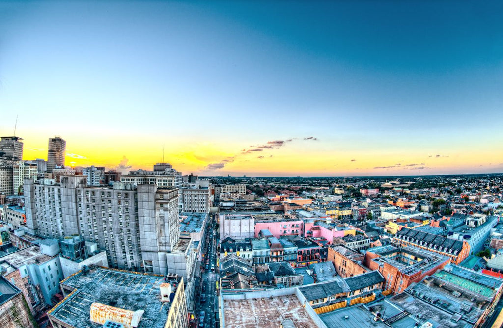 Dodopix photographie hdr new Orleans USA