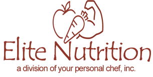 Your Personal Chef Elite Nutrition