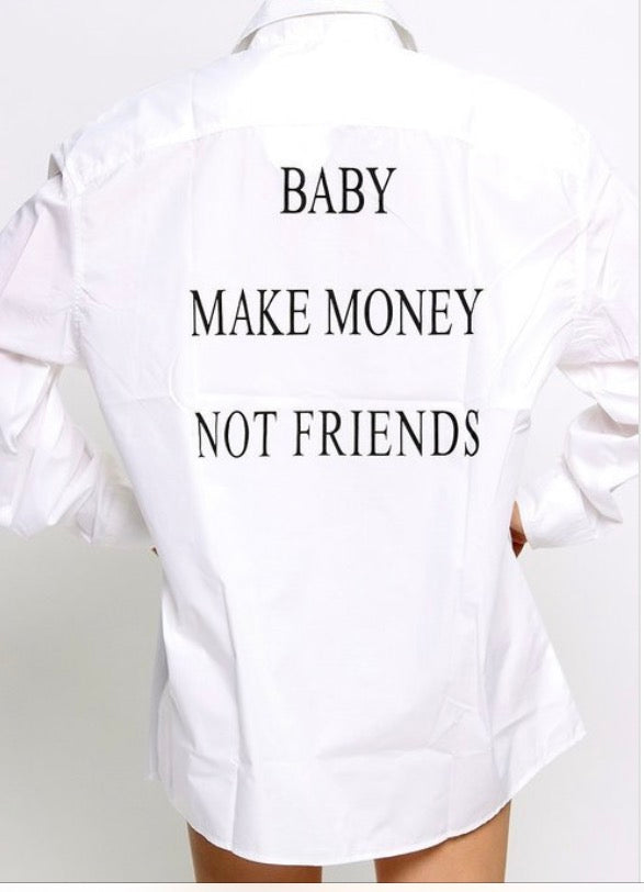 """Make Money"" - STY'LIN BOUTIQUE"