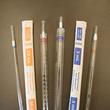Liquid handling serological pipettors pipette tips