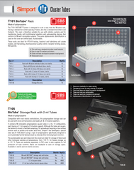 Simport Products Catalog 2