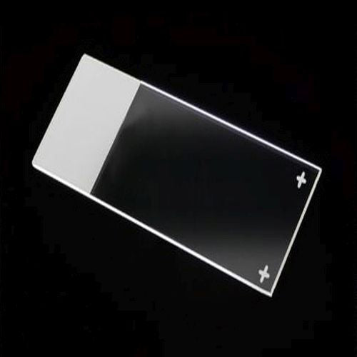Microscope Slides, Diamond White Glass