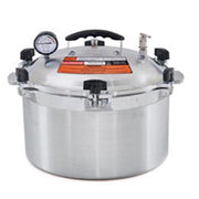 NON-ELECTRIC CAST ALUMINUM STERILIZER Inner Container