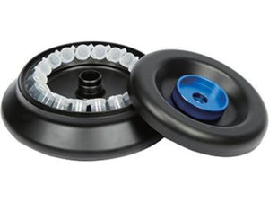 SCILOGEX Aluminum Alloy Rotor with cover