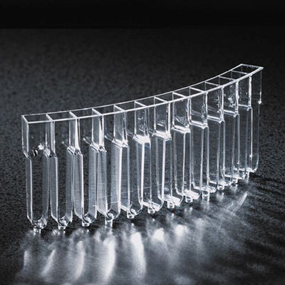 Cuvette, for use with Cobas Mira