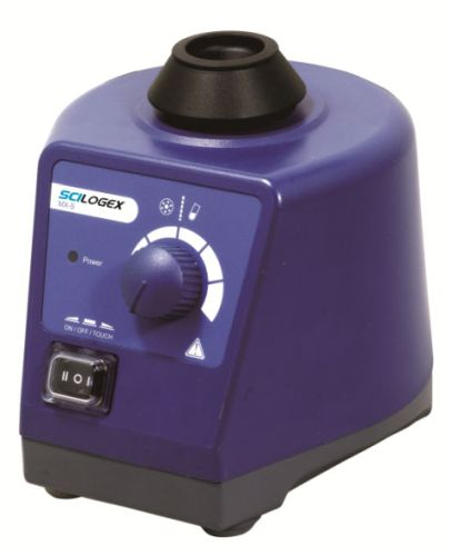 SCILOGEX MX-S Vortex Mixer, adjustable speed, 110V, 60Hz, US Plug