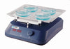 SCILOGEX SK-R1807-S Digital See-Saw Rocker, 7ø angle, with Anti-Slip Tissue Culture Flask Platform, 100-220V, 50/60Hz, US Plug