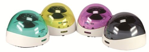 SCILOGEX D1008 Mini Centrifuge