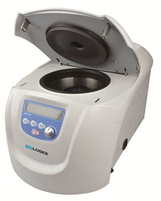 SCILOGEX D3024R High Speed Refrigerated Micro-Centrifuge