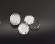 PETRI DISH 50X9MM RIMMED WITH OUT PAD