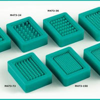 T-Sue Microarray Mold 15 cores