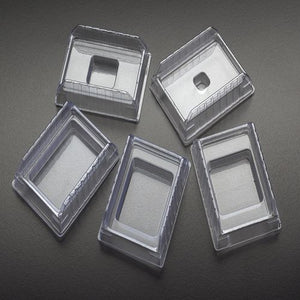 DISPOSABLE BASE MOLD