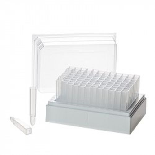 SQUARE TUBES 2.0ML, LOW SURFACE TENSION, N-S