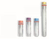 CRYO 4.0ml TUBES INT.THREAD SS RED O-RING