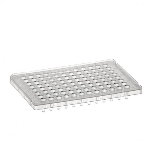 ABI STYLE PCR PLATE