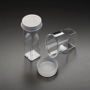 SAMPLE DILUTION VIAL