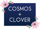Cosmos + Clover Boutique
