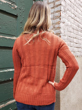 Load image into Gallery viewer, Lucy Cable Knit Cardigan