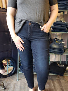 """Ab""solution Skinny Jeans - Ext. Sizes"