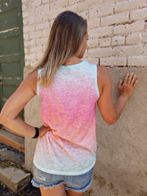 Load image into Gallery viewer, Keely Ombre Tank
