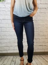 Load image into Gallery viewer, Nyia High Rise Skinny Jeans