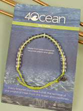 Load image into Gallery viewer, 4Ocean Bracelet: Sea Turtle