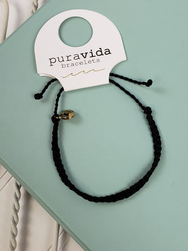 PuraVida Mini Braid Bracelet