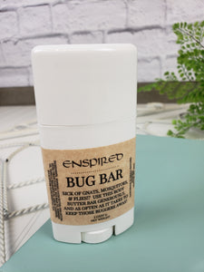 Bug Bar - 2 oz