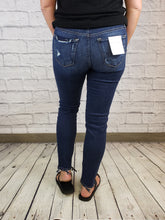 "Load image into Gallery viewer, ""Love Craft"" Flying Monkey Skinny Jeans"