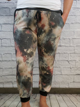 Load image into Gallery viewer, Doria Tie Dye Joggers