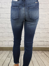 Load image into Gallery viewer, Dafny High Rise Ankle Skinnys
