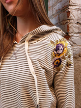 Load image into Gallery viewer, Areth Embroidered Hoodie