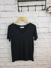 Load image into Gallery viewer, Basic V-Neck Tee