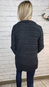 Fannie Cardigan