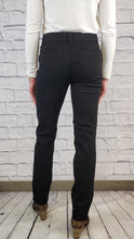 "Load image into Gallery viewer, ""Ab""Solution Black Dress Pant"