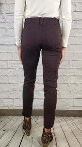 """Ab""Solution Malbec Dress Pant: Skinny"