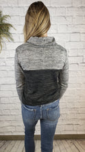 Load image into Gallery viewer, Lyndee Cowl Neck Top