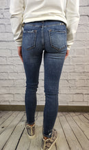 Load image into Gallery viewer, Kory High Rise Skinny Jeans